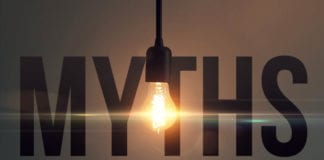 5 Huge Youth Ministry Myths