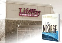 The Message Eugene Peterson