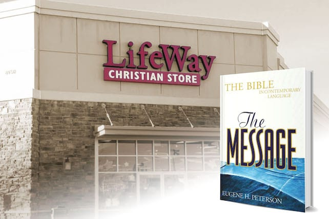 LifeWay Christian Stores is a nationwide bookstore chain serving communities and offering Bibles, Bible studies, books, music, movies, and gifts for all ages - plus, supplies & resources for churches.