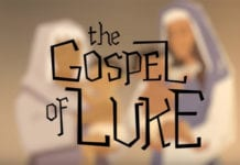 Have You Grasped Luke's Gospel?