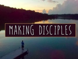 7 Motivations For Making Disciples