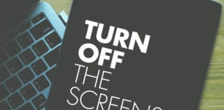 Why You Should Turn OFF the Screens in Your Children's Ministry