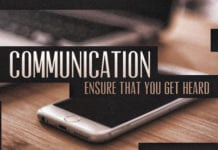 3 Tips to Ensure that Your Communication Gets Heard