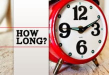How Long Should Your Small Group Meeting Last? (You Might Be Surprised)