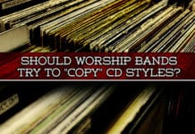 Worship Bands