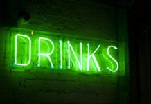 The Dominion of Drunkenness