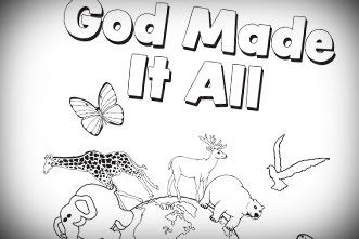 group sky vbs coloring pages - photo#1
