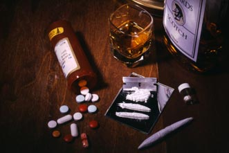 10 Common Signs Of Drug Use And Addiction –  Kaylene Knudson