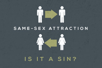 Homosexuality vs Same-Sex Attraction: Is There a