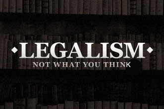 legalism in the church Galatians between legalism and antinomianism 5 contents introduction 7 acknowledgement 9 notes and literature 10 the two parties in the galatian church 11.