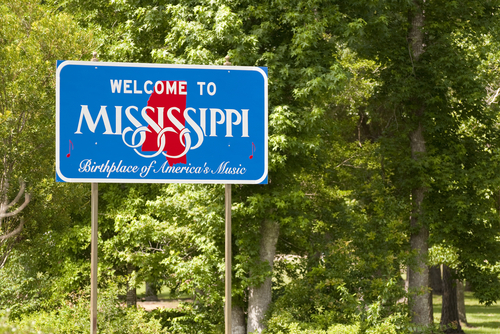 Image result for the state of mississippi