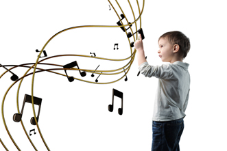 Power of Music in Teaching Children • ChurchLeaders.com