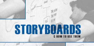 How to Use Storyboards for Your Creative Projects