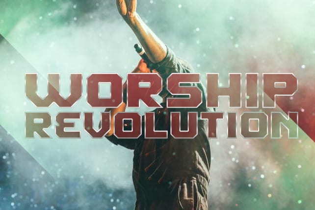 What the Next Worship Revolution Will Look Like