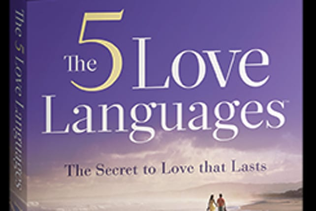free discussion guide the 5 love languages rh churchleaders com 5 love languages leader's guide 5 love languages leader's guide pdf