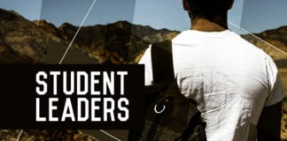 One of the elements of a healthy and effective youth ministry is the presence of teenage leaders.