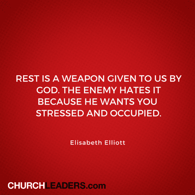 Elisabeth Elliott quote