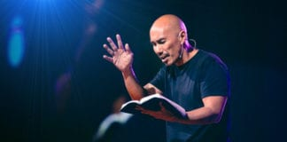 Francis Chan on