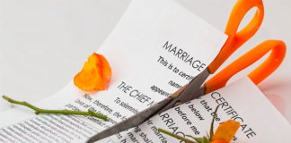 What Is the Actual Divorce Rate in the United States?