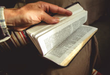 6 Traits of a Biblically Faithful Preacher
