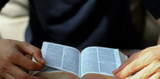 what does the Bible say about evangelism