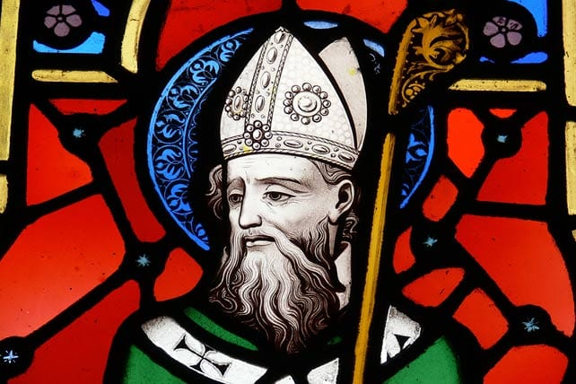 The Confessions of St. Patrick