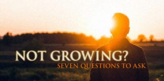 7 Questions to Ask When Your Youth Ministry Isn't Growing