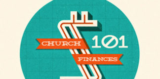 church finances