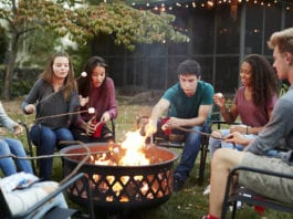 youth ministry outreach ideas