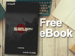 Free resources for outreach missions churchleaders free ebook the gospel disciple by david putnam fandeluxe Image collections