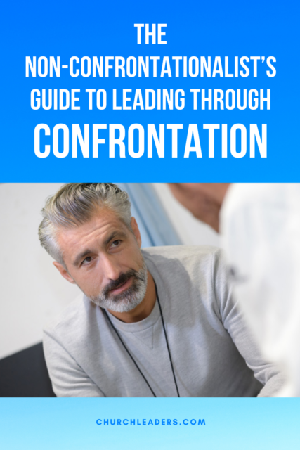 guide to confrontation