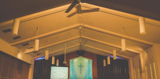 The Gospel of an Imperfect Service
