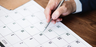 Lead Yourself First--The 30-Day Challenge