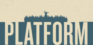 Your Church Is Not Your Platform