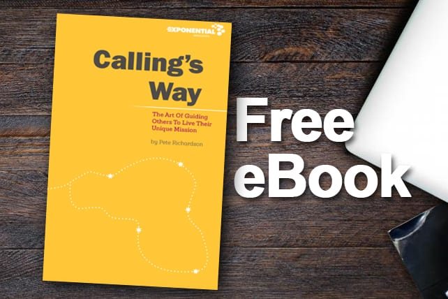 Free Resources for Outreach & Missions • ChurchLeaders