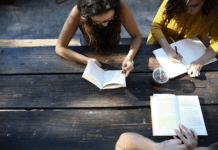 Starting a Women's Ministry Program From the Ground-Up