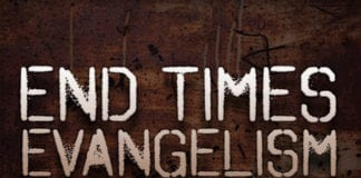 "Should We Use the ""End Times"" to Evangelize?"
