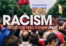 3 Truths Kids Need to Hear About Racism