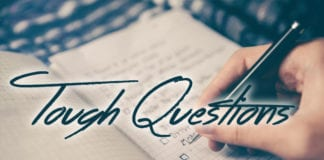 5 Tough Questions You Should Be Ready To Answer