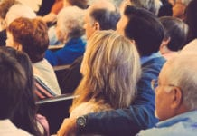 increase church attendance Church Growth Has Become Too Complicated. 3 Simple Steps Any Pastor Can Take To Increase Attendance