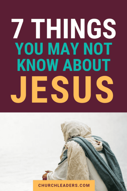 know about Jesus