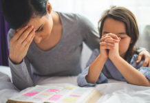Great Tips to Teach Your Kids to Pray