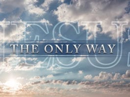 What to Say When They Ask if Jesus Is the Only Way to Heaven