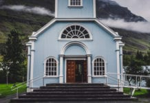 How to Revitalize an Old Church (and Live to Tell the Tale)
