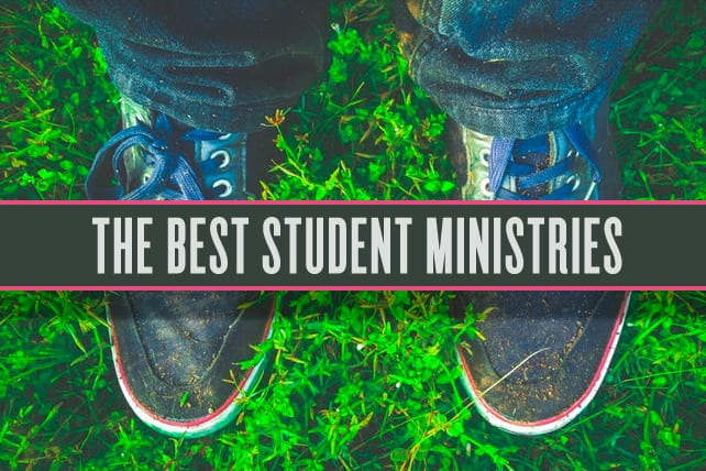 7 Things the Best Student Ministries Are Currently Doing