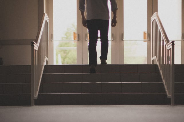 Why I Quit Church (and the Surprise That Brought Me Back)