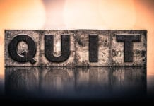 quitting vocational ministry