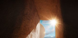 Easter and Pentecost