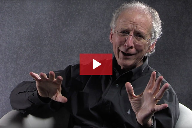 How Does John Piper Do Sermon Preparation? (Surprise! He