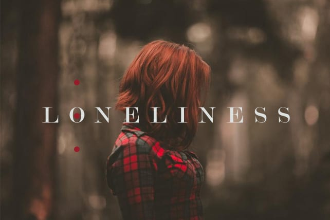 How to Respond to the Loneliness Epidemic in Today's Youth